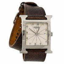 Hermès Steel 33mm Quartz HH1.810 pre-owned United States of America, New York, New York