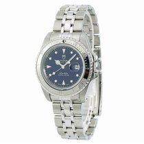 Tudor 73190 Steel 1990 36mm pre-owned United States of America, New York, New York