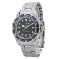 Rolex Submariner (No Date) 5513 1960 occasion