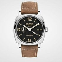 Panerai PAM00657 Steel 2010 Radiomir 1940 3 Days Automatic 48mm new United States of America, New York, New York