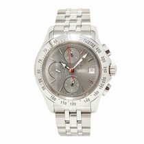 Tudor Chronautic Steel 39mm Grey United States of America, New York, New York