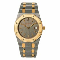 Audemars Piguet 56175TR-OO-0789TR-01 Tantalum 1990 Royal Oak 36mm pre-owned United States of America, New York, New York