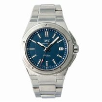 IWC Ingenieur Automatic IW3239 2010 pre-owned