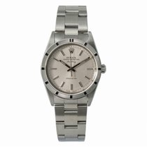 Rolex Air King Precision 14010M 2000 pre-owned