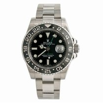Rolex GMT-Master II 116710 2000
