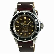 Rolex Submariner (No Date) Steel 40mm Brown