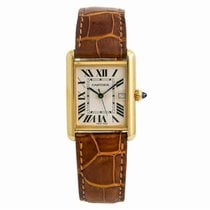 Cartier Tank Louis Cartier 2441 W1529756 2000 pre-owned