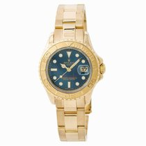 Rolex Yacht-Master 169628 Good Yellow gold 29mm Automatic United States of America, New York, New York