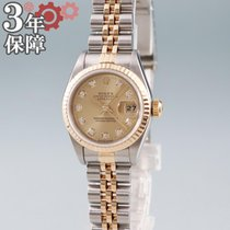 Rolex 69173G Lady-Datejust 26mm occasion
