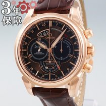 Omega Rose gold 41mm Automatic 422.53.44.52.13.001 pre-owned