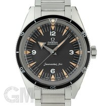 Omega Steel 39mm Automatic 300 pre-owned