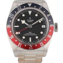 Tudor Black Bay GMT 79830RB 2018 occasion