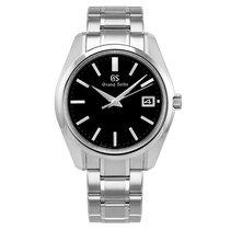 Seiko Grand Seiko new Quartz Watch with original box and original papers SBGP003G or SBGP003
