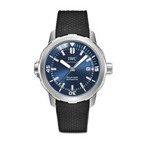 IWC IW3290-05 Steel Aquatimer Automatic 42mm new United States of America, New York, New York