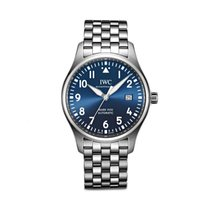 IWC Pilot Mark new Automatic Watch with original box and original papers IW3270-16