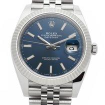 Rolex Datejust II 126334 новые