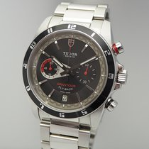 Tudor Grantour Chrono Fly-Back 20550 pre-owned