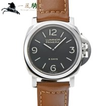 Panerai Luminor Base 8 Days PAM00560 2014 occasion