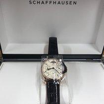 IWC Portuguese Perpetual Calendar nieuw 2016 Automatisch Horloge met originele doos en originele papieren IW503306