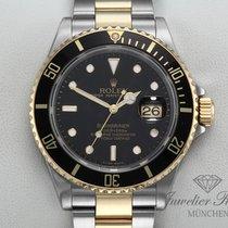 Rolex Submariner Date 16613T 2009 подержанные