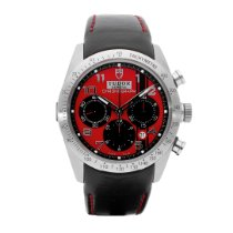 Tudor Fastrider Chrono 42000D Very good Steel 42mm Automatic South Africa, Cape Town