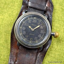 Zenith Pilot Type 20 pre-owned 41mm Black Leather
