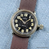 Zenith Pilot Type 20 41mm Black United States of America, Oregon, Portland