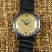 Eterna Steel 34.5mm Automatic pre-owned United States of America, Oregon, Portland