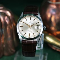 Tudor Steel 34mm Automatic 7966 pre-owned