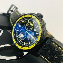 Momo Design Zeljezo 46mm Kvarc nov