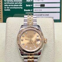 Rolex Lady-Datejust 2000 подержанные