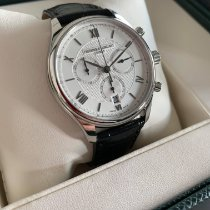 Frederique Constant Classics Chronograph FC-292MS5B6 2019 nuovo
