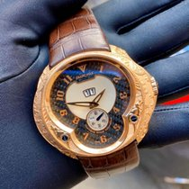 Franc Vila Rose gold 53mm Automatic pre-owned