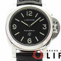 Panerai Luminor Base Logo PAM00000 occasion