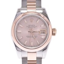 Rolex Lady-Datejust 179161 occasion