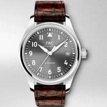 IWC Pilot's Watch Automatic 36 IW324001 2017 new