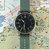 A. Lange & Söhne A. Lange & Sohne - Signed Luftwaffe Issued German WWII 1938 gebraucht