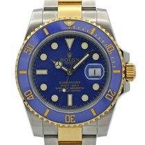 Rolex Submariner Date Steel 40mm Blue United States of America, Florida, Miami