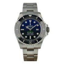 Rolex Sea-Dweller Deepsea 126660 2020 novo