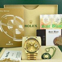 Rolex Day-Date 40 228238 usados