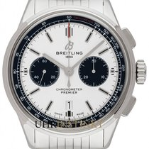 Breitling AB0118221G1A1 2020 új