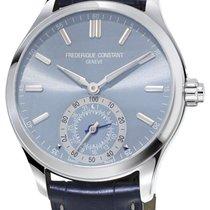 Frederique Constant Horological Smartwatch FC-285LNS5B6 2020 neu
