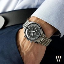 Omega Speedmaster Professional Moonwatch 2020 new