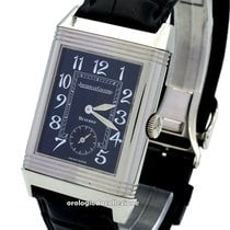 Jaeger-LeCoultre 270.3.62 Or blanc 1999 Reverso Grande Taille 26mm occasion