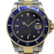 Rolex Submariner Date 16613 1990 usados