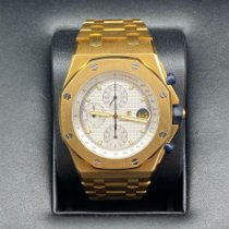 Audemars Piguet Royal Oak Offshore Chronograph 25721BA.OO.1000BA.03.A 2009 usados