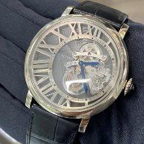 Cartier Rotonde de Cartier Weißgold