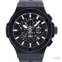 Hublot Big Bang Aero Bang Carbon 44mm Transparent No numerals