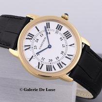 Cartier Ronde Louis Cartier Gold/Stahl Deutschland, Düsseldorf