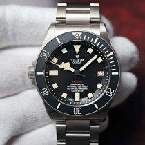 Tudor Pelagos Titanium 42mm Black No numerals United States of America, Florida, Debary